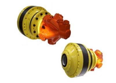 Tandwielmotoren