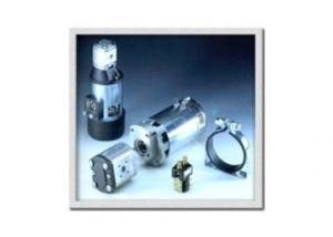 Electro-hydraulic pumps