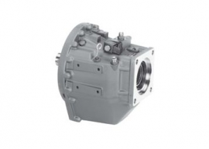 Hydraulic and mechanical clutches gearboxes