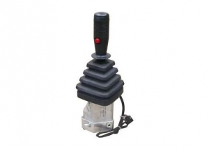 Hydraulic joysticks