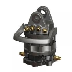 Hydraulische rotatoren