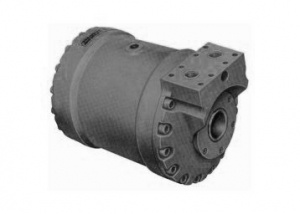 KF Hollow shaft fixed displacement axial piston motor