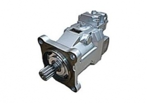 M7V variable displacement axial piston motor