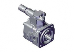 PSP variable displacmeent vane pump