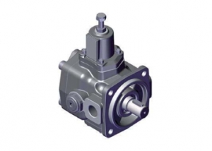 PVS variable displacement vane pump
