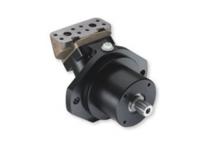 SCM bent fixed displacement axial piston motor