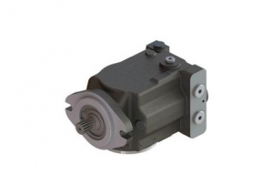 TMV 550 Two speed variable displacement axial piston motor