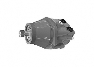 TMV 650 two speed variable displacement axial piston motor