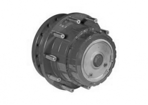 Wheel drive gearboxes PMR series