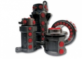 Hydraulic, electro-hydraulic and special rotary couplings