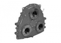 Multiple pump drives gearboxes AM series