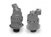 Slew drives gearboxes 700T series