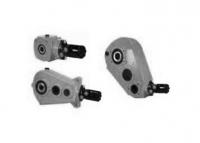 Special gearboxes for Orbit motors RT series