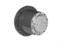 Track drive gearboxes PMC series